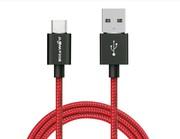 Кабель быстрой зарядки  USB 2.0 Type C