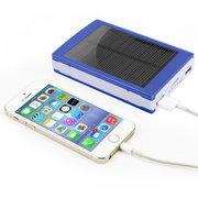 Зарядное устройство на солнечной батарее Charge Pocket 20000 mAh