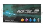 Ручка с видеокамерой BPR 6